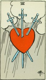 3 of Swords