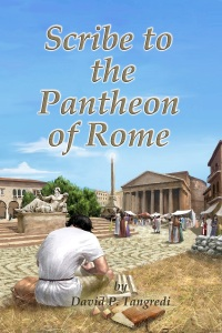Scribe to the Pantheon of Rome - due out in 2014