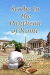 Scribe to the Pantheon of Rome_FrontCover600dpi-2x3